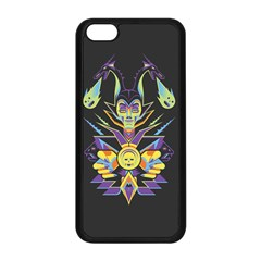 Mistress Of All Evil Apple Iphone 5c Seamless Case (black) by Contest1886839