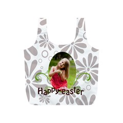 Eater By Easter   Full Print Recycle Bag (s)   Alk56nq98v2n   Www Artscow Com Front