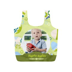 Eater By Easter   Full Print Recycle Bag (s)   Rzjmyn85bcti   Www Artscow Com Back