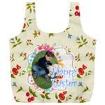 easter - Full Print Recycle Bag (XL)