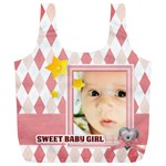 baby - Full Print Recycle Bag (XL)