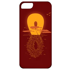 Endless Summer, Infinite Sun Apple Iphone 5 Classic Hardshell Case by Contest1893972