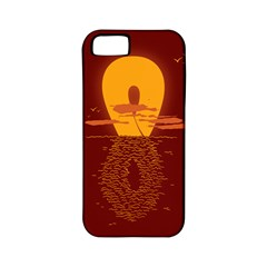 Endless Summer, Infinite Sun Apple Iphone 5 Classic Hardshell Case (pc+silicone)