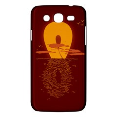 Endless Summer, Infinite Sun Samsung Galaxy Mega 5 8 I9152 Hardshell Case  by Contest1893972