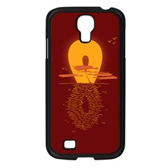 Endless Summer, Infinite Sun Samsung Galaxy S4 I9500/ I9505 Case (black)