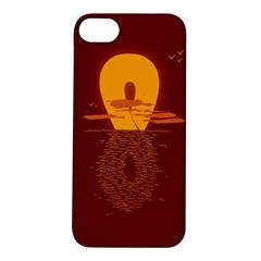 Endless Summer, Infinite Sun Apple iPhone 5S Hardshell Case by Contest1893972