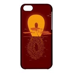 Endless Summer, Infinite Sun Apple iPhone 5C Hardshell Case by Contest1893972