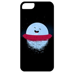 Midnight Swim Apple Iphone 5 Classic Hardshell Case by Contest1893972