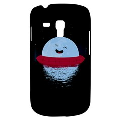 Midnight Swim Samsung Galaxy S3 Mini I8190 Hardshell Case