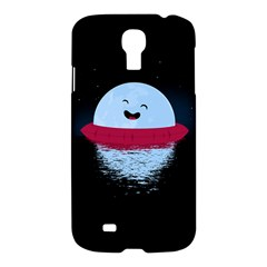 Midnight Swim Samsung Galaxy S4 I9500/i9505 Hardshell Case