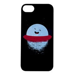 Midnight Swim Apple iPhone 5S Hardshell Case by Contest1893972