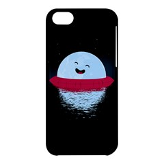 Midnight Swim Apple Iphone 5c Hardshell Case by Contest1893972