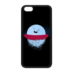 Midnight Swim Apple Iphone 5c Seamless Case (black) by Contest1893972