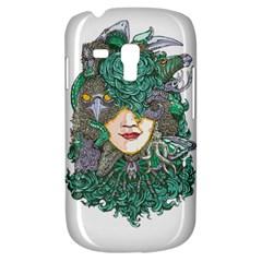 VRFamily Samsung Galaxy S3 MINI I8190 Hardshell Case by Contest1731890
