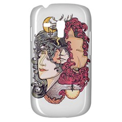 Kiss ! Samsung Galaxy S3 Mini I8190 Hardshell Case