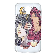 KISS ! Samsung Galaxy S4 Active (I9295) Hardshell Case by Contest1731890
