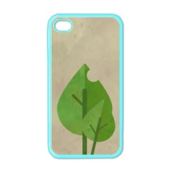Growth  Apple Iphone 4 Case (color) by Contest1888309