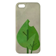 Growth  Iphone 5s Premium Hardshell Case by Contest1888309