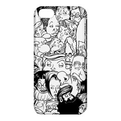 Faces in Places Apple iPhone 5C Hardshell Case by Contest1894109
