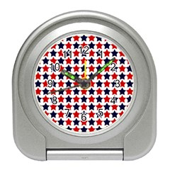 Patriot Stars Desk Alarm Clock by StuffOrSomething