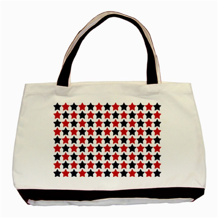 Patriot Stars Classic Tote Bag