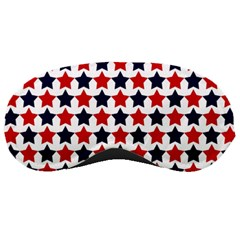 Patriot Stars Sleeping Mask by StuffOrSomething