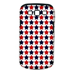 Patriot Stars Samsung Galaxy S Iii Classic Hardshell Case (pc+silicone) by StuffOrSomething