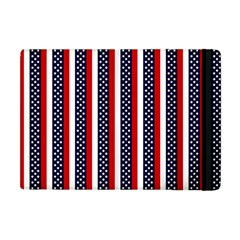 Patriot Stripes Apple Ipad Mini Flip Case by StuffOrSomething