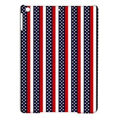 Patriot Stripes Apple iPad Air Hardshell Case by StuffOrSomething