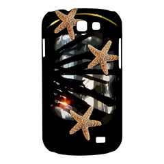 Star Fish Samsung Galaxy Express Hardshell Case  by Rbrendes