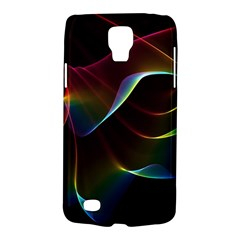 Imagine, Through The Abstract Rainbow Veil Samsung Galaxy S4 Active (i9295) Hardshell Case by DianeClancy