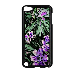 Garden Greens Apple Ipod Touch 5 Case (black) by Rbrendes