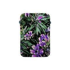 Garden Greens Apple Ipad Mini Protective Sleeve by Rbrendes