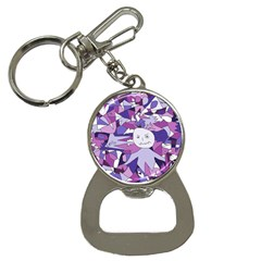 Fms Confusion Bottle Opener Key Chain by FunWithFibro
