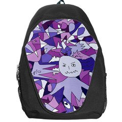 Fms Confusion Backpack Bag by FunWithFibro