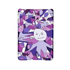 Fms Confusion Apple Ipad Mini 2 Hardshell Case by FunWithFibro