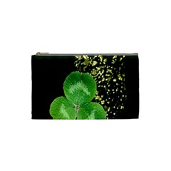 Clover Cosmetic Bag (Small)