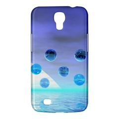 Moonlight Wonder, Abstract Journey To The Unknown Samsung Galaxy Mega 6 3  I9200 Hardshell Case by DianeClancy