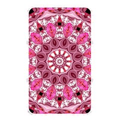 Twirling Pink, Abstract Candy Lace Jewels Mandala  Memory Card Reader (rectangular) by DianeClancy