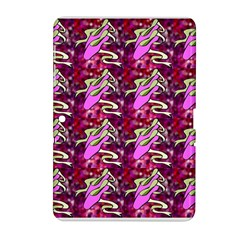 Ballerina Slippers Samsung Galaxy Tab 2 (10 1 ) P5100 Hardshell Case  by Rbrendes