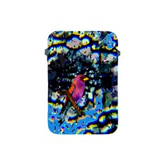 Bird Apple Ipad Mini Protective Sleeve by Rbrendes