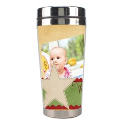 Baby By Baby   Stainless Steel Travel Tumbler   Urjt7259b21h   Www Artscow Com Left