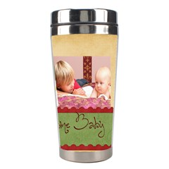 Baby By Baby   Stainless Steel Travel Tumbler   Urjt7259b21h   Www Artscow Com Right