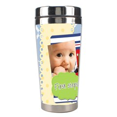 Baby By Baby   Stainless Steel Travel Tumbler   Doc4svetk73e   Www Artscow Com Left