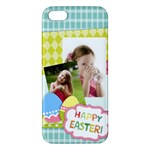 easter - iPhone 5S Premium Hardshell Case