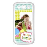 easter - Samsung Galaxy S3 Back Case (White)