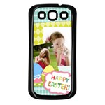 easster - Samsung Galaxy S3 Back Case (Black)