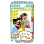 easter - Samsung Galaxy Note 2 Hardshell Case