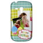 easter - Samsung Galaxy S3 MINI I8190 Hardshell Case
