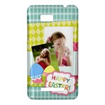 easter - HTC One SU T528W Hardshell Case